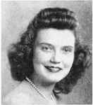 Interview with Dorothy Knous, Class of 1946 by Dorothy Knous