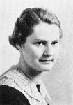 Interview with Bernice Spafford, Class of 1936