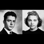 Interview with Mildred Jungels and C.D. Richardson, Class of 1941