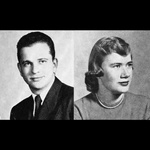 Interview with Richard Hackl and Patricia Kopp, Class of 1956 by Richard Hackl and Patricia Kopp