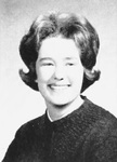 Interview with Diane Fator, Class of 1968