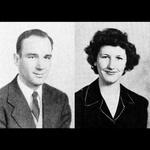 Interview with Barbara and John Blatnik, Class of 1943 by Barbara Blatnik and John Blatnik