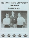 1967 Founder's Day Athletics by Illinois State University