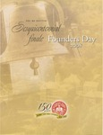 2008 Founder's Day Event Schedule by Illinois State University