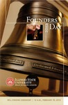 2012 Founder's Day Bell Ringing Ceremony by Illinois State University