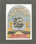 Undated Founder's Day Logo by Illinois State University