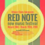 Red Note New Music Festival