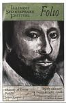2006 Illinois Shakespeare Festival Program by School of Theatre and Dance