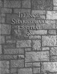 1998 Illinois Shakespeare Festival
