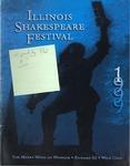 1999 Illinois Shakespeare Festival