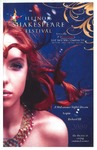 2009 Illinois Shakespeare Festival Program by School of Theatre and Dance