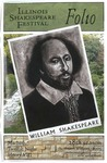 2005 Illinois Shakespeare Festival Program