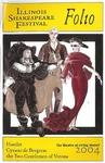 2004 Illinois Shakespeare Festival