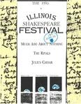 1990 Illinois Shakespeare Festival Program