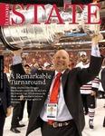 Illinois State Magazine, February 2011 Issue