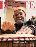 Illinois State Magazine, August 2011 Issue