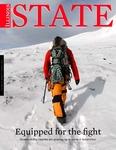 Illinois State Magazine, August 2012 Issue