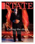 Illinois State Magazine, November 2012 Issue