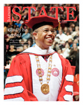 Illinois State Magazine, May 2013 Issue by University Marketing and Communications