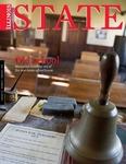 Illinois State Magazine, February 2014 Issue