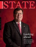 Illinois State Magazine, August 2014 Issue by University Marketing and Communications
