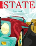 Illinois State Magazine, November 2014 Issue by University Marketing and Communications