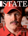 Illinois State Magazine, May 2015 Issue
