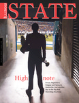 Illinois State Magazine, August 2015 Issue by University Marketing and Communications