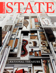 Illinois State Magazine, November 2016 Issue