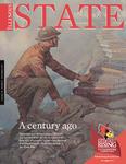 Illinois State Magazine, November 2017 Issue