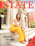 Illinois State Magazine, August 2018 Issue