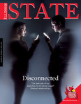 Illinois State Magazine, April 2019 Issue by University Marketing and Communications