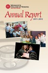 Annual Report, 2011-2012 by Mennonite College of Nursing