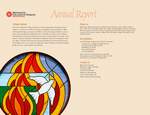 Annual Report, 2007-2008 by Mennonite College of Nursing