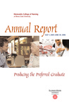 Annual Report, 2005-2006 by Mennonite College of Nursing