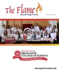 The Flame 2013-14 Issue