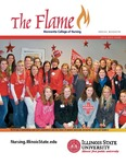 The Flame 2012-13 Issue