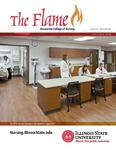 The Flame 2011-12 Issue by Amy Irving