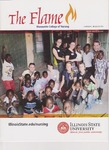 The Flame 2010-11 Issue