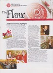 The Flame Winter 2008-09 Issue