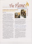 The Flame Winter 2005-06 Issue