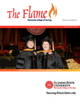 The Flame 2015-16 Issue by Amy Irving