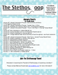 The Stethoscoop, January 2017 by Mennonite College of Nursing