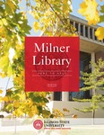 Milner Library Annual Report, 2019 by Milner Library