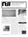 Normal Editions Workshop Newsletter, 1999