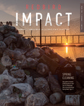Redbird Impact, Volume 1, Number 2 by Center for Community Engagement and Service Learning