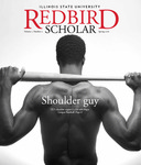 Redbird Scholar, Volume 1 Number 2 by Illinois State University