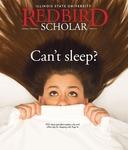 Redbird Scholar, Volume 2 Number 1