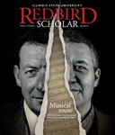 Redbird Scholar, Volume 2 Number 2