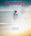Redbird Scholar, Volume 3 Number 1 by Illinois State University
